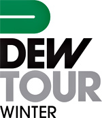 New logo for the Dew Tour