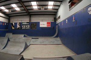 SkateLab, Atlantic Beach, FL