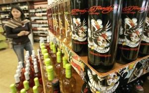 Ed Hardy Wine